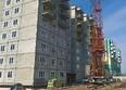 Жилой комплекс СЕВЕРНАЯ ЗВЕЗДА, дом 9, корпус 3: Ход строительства март 2019