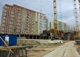 КУЗЬМИНКИ, дом 13: Ход строительства май 2019