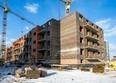 Жилой комплекс ОБРАЗЦОВО, дом 4: Ход строительства 22 февраля 2019