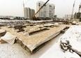 NORD (Солнечная поляна, 94), корпус 5: Ход строительства декабрь 2020