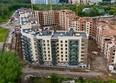Жилой комплекс Академгородок, дом 1, корп 1: Ход строительства 24 июня 2019