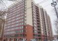 Жилой комплекс ДВЕ ЭПОХИ, корпус 3: Ход строительства январь 2019