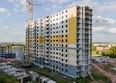 Плодово-Ягодный, дом 3: Ход строительства август 2021