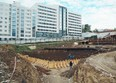 ВОСХОД: Ход строительства 3 июня 2020