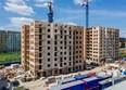 Жилой комплекс Арбан SMART (Смарт) на Шахтеров, д 2: Ход строительства 5 августа 2019