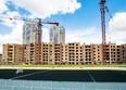 Жилой комплекс ДИНАСТИЯ , 1 этап: Ход строительства 15 июня 2018