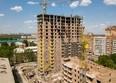 Жилой комплекс Базарная, дом 1: Ход строительства 9 июня 2019