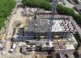 На Покатной, дом 2: Ход строительства июнь 2021