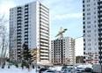 Жилой комплекс ЛЕСНОЙ МАССИВ, дом 1, стр 6: Ход строительства 16 февраля 2019