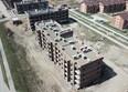 Жилой комплекс Да Винчи, дом 7: Ход строительства май 2019