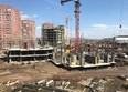 Жилой комплекс ГЛОБУС ЮГ, дом 9: Ход строительства май 2019