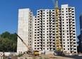 КУЗНЕЦКИЙ, дом 1, корп 1: Ход строительства июль 2020
