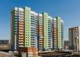Солнечный, 3 мкр, 2 квартал, дом 5: Ход строительства 6 апреля 2020