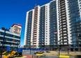 Жилой комплекс SKY SEVEN, б/с 8, 2 оч: Ход строительства 14 апреля 2019