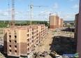 Жилой комплекс ДИВНОГОРСКИЙ, 17: Ход строительства 19 июня 2019