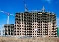 Жилой комплекс GEO (ГЕО), секции 3-5: Ход строительства 14 апреля 2019