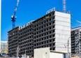 Жилой комплекс Солнечный, 3 мкр, 2 квартал, дом 11: Ход строительства 14 апреля 2019