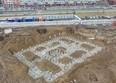SCANDIS OZERO (Скандис Озеро), д. 7: Ход строительства 3 ноября 2020