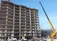 KLEVER, дом 1: Ход строительства январь 2020