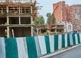 Жилой комплекс НОВЫЙ, б/с 25 : Ход строительства 19 сентября 2019