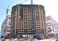 Жилой комплекс ПРИОЗЕРНЫЙ, дом 2: Ход строительства июнь 2019