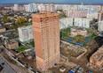 УЮТНЫЙ ДОМ на Березина : Ход строительства 24 сентября 2020