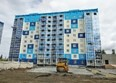 Жилой комплекс СОФИЙСКИЙ КВАРТАЛ, дом 2 (Троллейная,1): Ход строительства май 2019