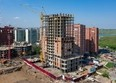 ВЕРШИНА: Ход строительства 5 августа 2019
