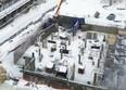 Жилой комплекс КАЛИНИНСКИЙ-2: Ход строительства декабрь 2018