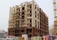 На Покатной: Ход строительства январь 2021