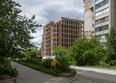 НИКИТИНА, дом 2: Ход строительства июнь 2020