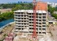 Жилой комплекс НОВЫЙ КЛЕНОВЫЙ : Ход строительства 23 июня 2019