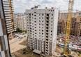 Светлогорский пер, 1 дом, 3 стр: Ход строительства 17 сентября 2021