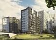 СКАНДИНАВИЯ, б/с 1.1: Макет жилого комплекса «Скандинавия»