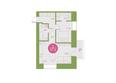 Арбан Smart на Краснодарской, дом 4: 2-комнатная 47,6 кв.м