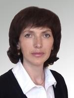 Ермоленко Лариса Андреевна