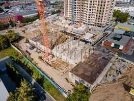 Продается Студия ЗОЛОТОЕ СЕЧЕНИЕ, дом 2, 29.8  м², 2850000 рублей