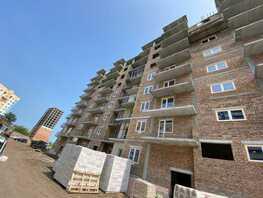 Продается 3-комнатная квартира Дом на Енисейской, 73.9  м², 5026000 рублей
