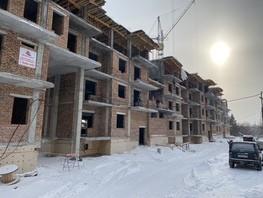 Продается 2-комнатная квартира Дом на Енисейской, 56.88  м², 3982000 рублей