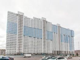 Продается 4-комнатная квартира ТИХИЕ ЗОРИ, дом 2 (Красстрой), 79.4  м², 6955000 рублей