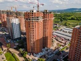 Продается Студия ГЛОБУС ЮГ, дом 9, 25.7  м², 1950000 рублей