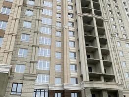 Продается 2-комнатная квартира НАГОРНЫЙ, 63  м², 4662000 рублей