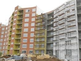 Продается 1-комнатная квартира ТОМЬ, дом 15, корпус 2, 54.1  м², 3774030 рублей