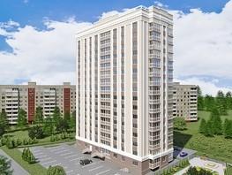 Продается 2-комнатная квартира Монтажников, 6, 56.8  м², 2946800 рублей
