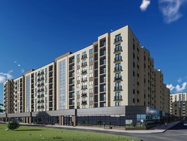 Продается 1-комнатная квартира ЦИВИЛИЗАЦИЯ, дом 1, этап 1.2, 31.55  м², 3060350 рублей