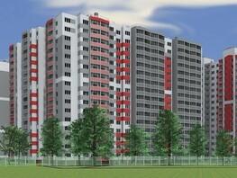 1-комнатная квартира, 34  м², 2-14/16 этаж