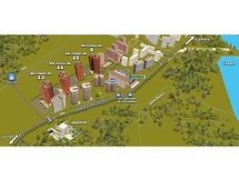 Помещение, 63.89  м², 1 этаж, монолит-кирпич