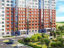 Продается 2-комнатная квартира ЧИСТАЯ СЛОБОДА, дом 72, 54.9  м², 4010000 рублей