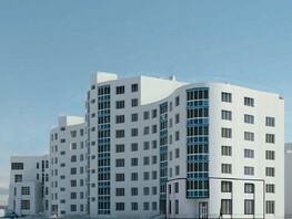 3-комнатная квартира, 106.9  м², 2-8/9 этаж
