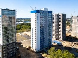 Новостройка АДМИРАЛЪ, дом 10